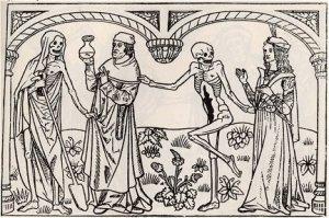 Caer Galen's 'Dance with Death.'